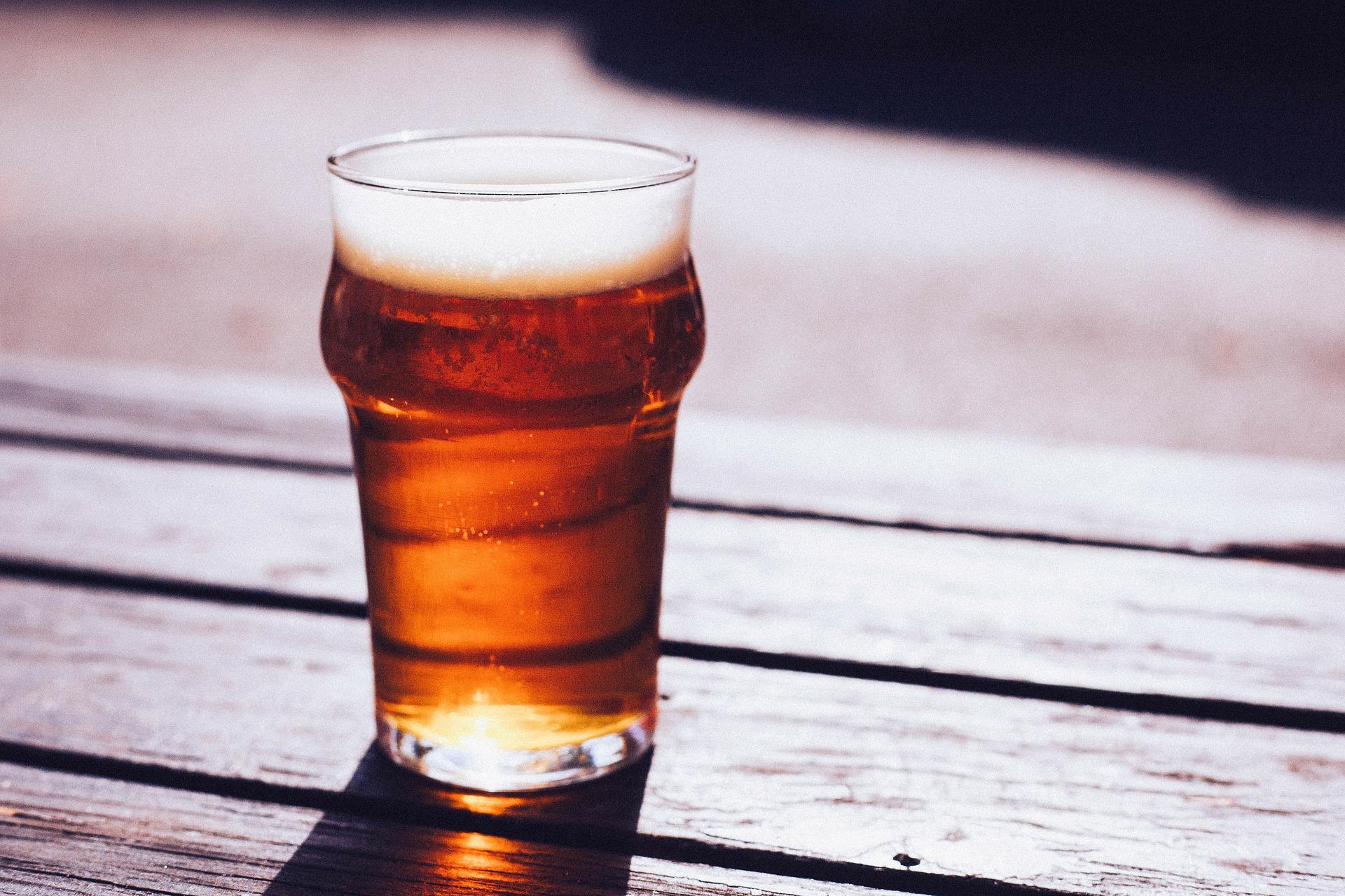 Faszination Beer Pong Spiel