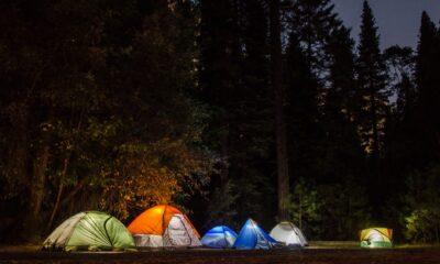 Diese Ausrüstung müssen Sie als Camper dabeihaben