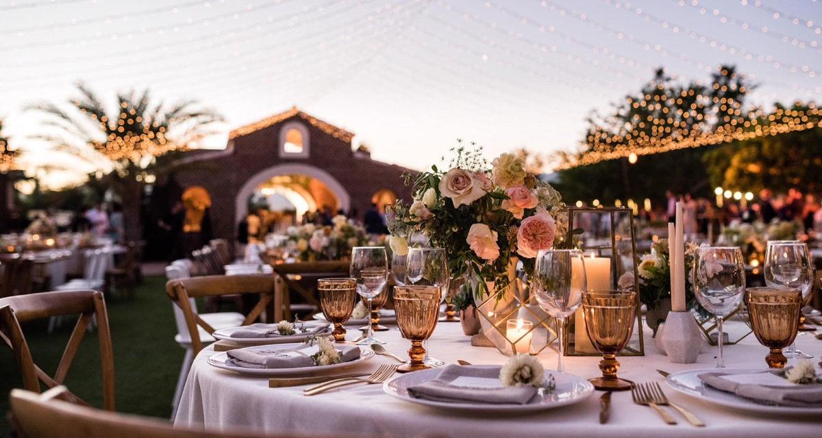 Leitfaden für die beste Hochzeit